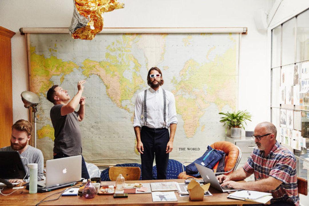 罗斯柴尔德家的人创业,都是怎样一番光景?_时尚_好奇心日报