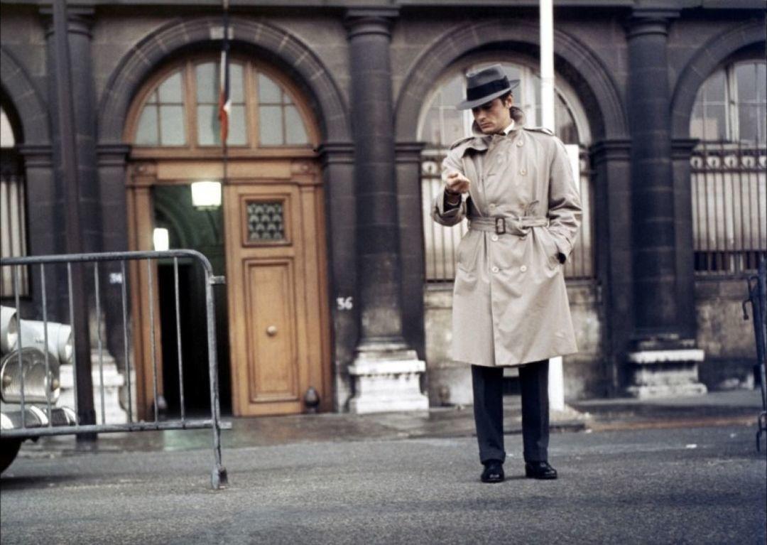 这 10 部电影中,巴黎不只是浪漫之都 | 电影与城市_娱乐_好奇心日报