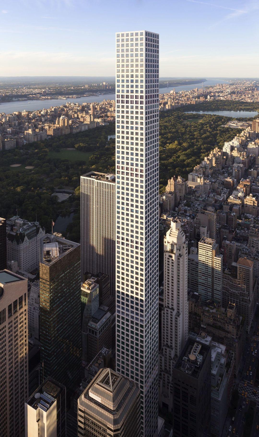 纽约派克大道 432 号大楼