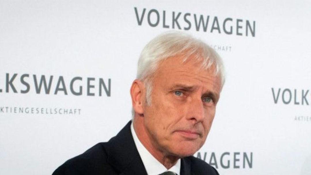 他希望大众汽车在尝试盈利能力方面超越竞争对手,而不是继续致力于拉升销售量。