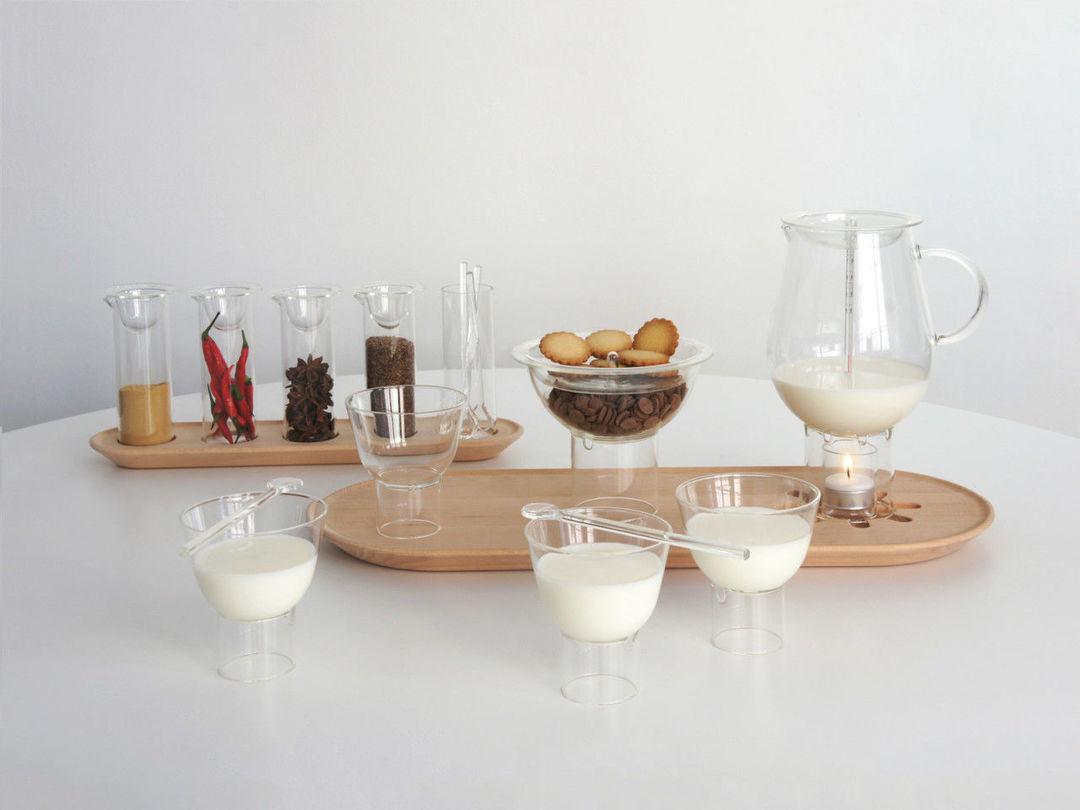 Hot Milk Lab 的作品