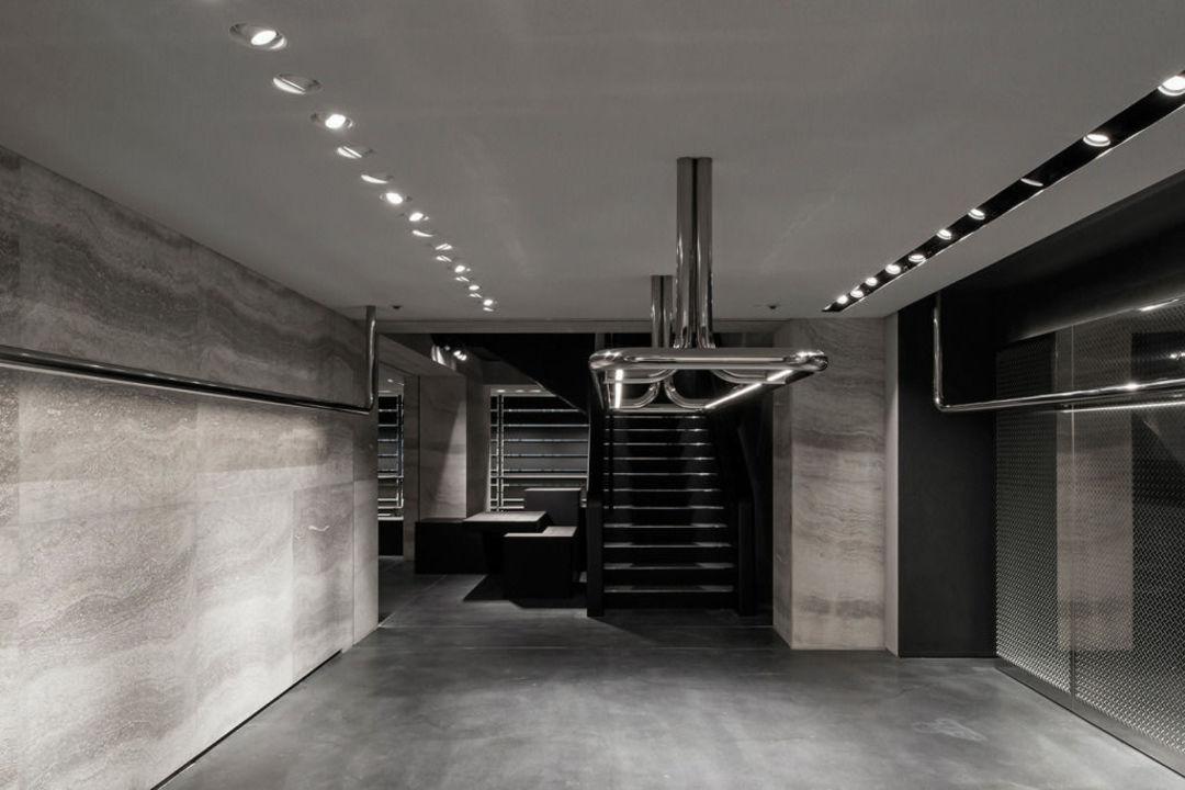Alexander Wang 首家欧洲旗舰店亮相伦敦_设计_好奇心日报
