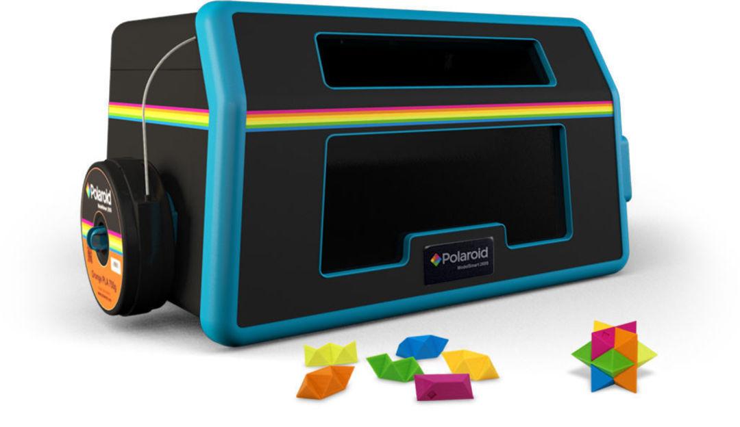 宝丽来 3D 打印机