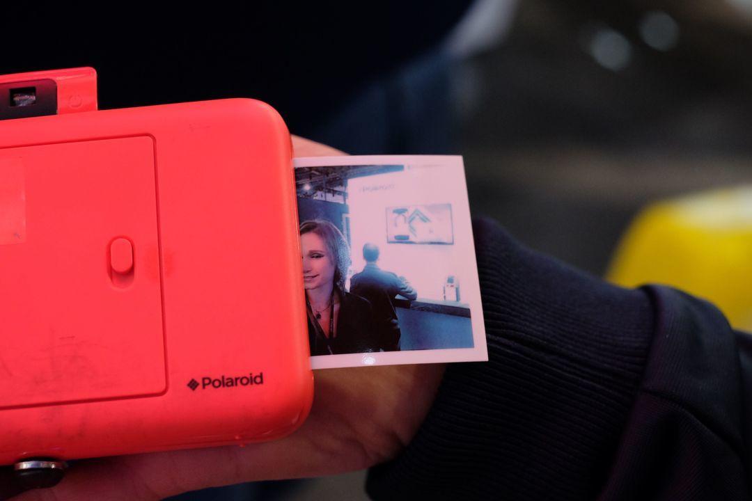 用 Snap 打印相片