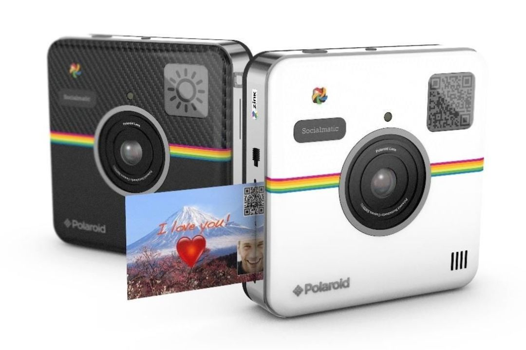Instagram 相机