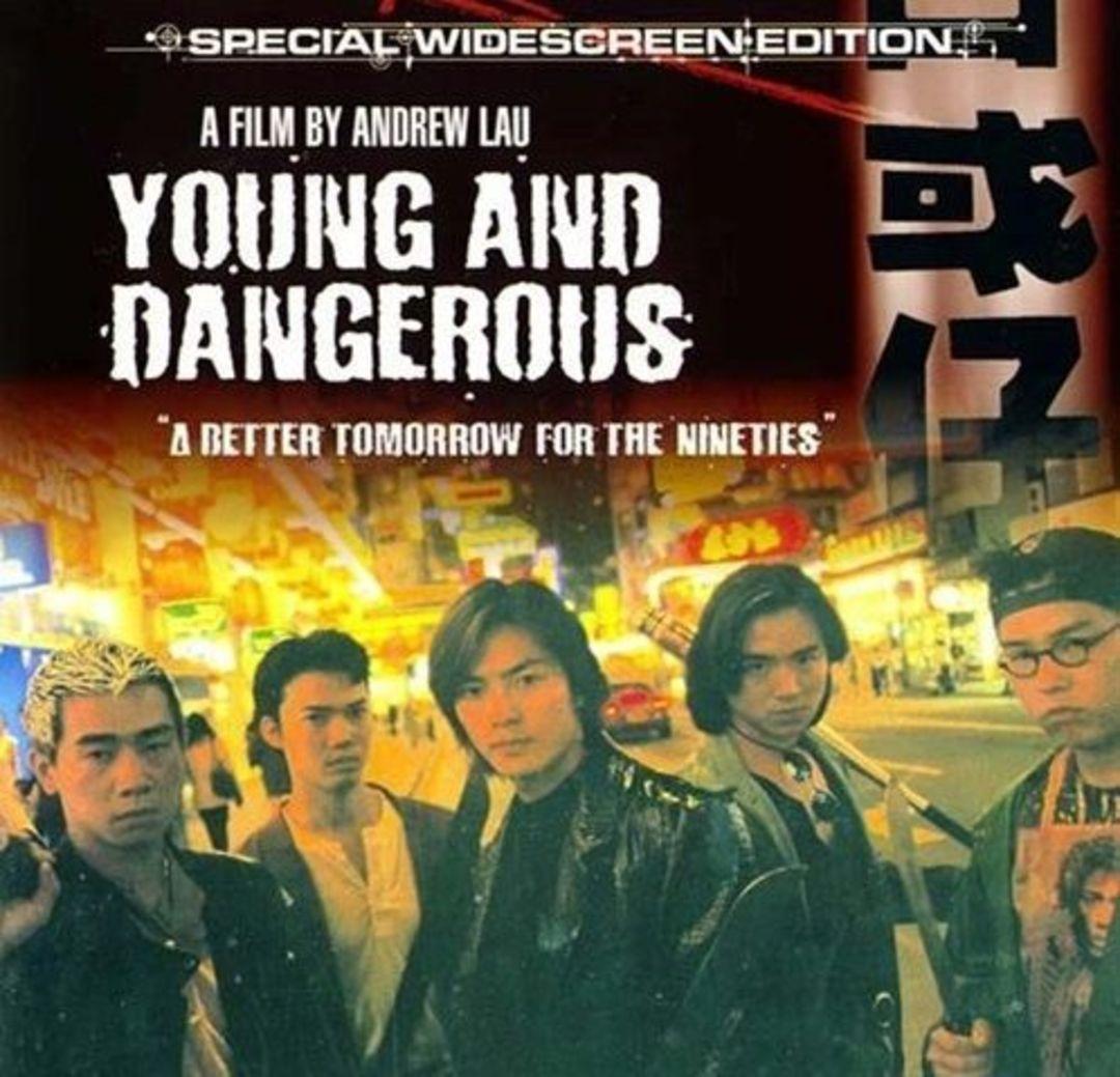 我们爱香港电影的10个理由丨好奇心研究所_娱乐_好奇心日报