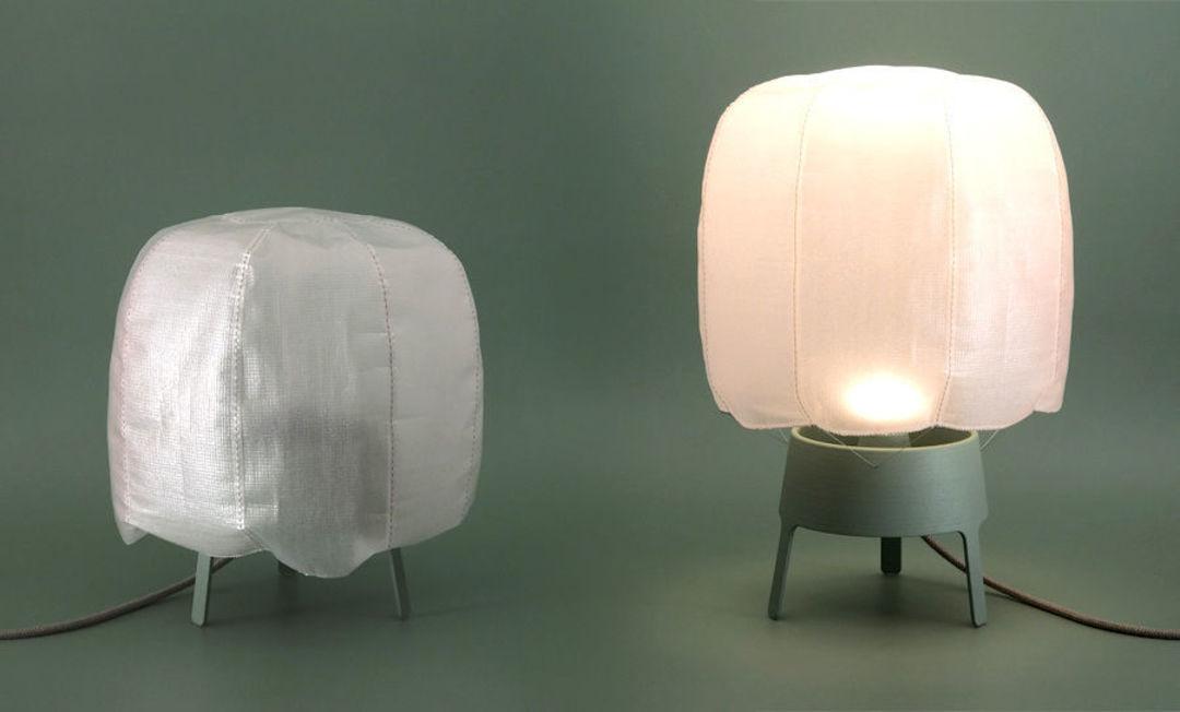 lumière soufflé by Marc Venot
