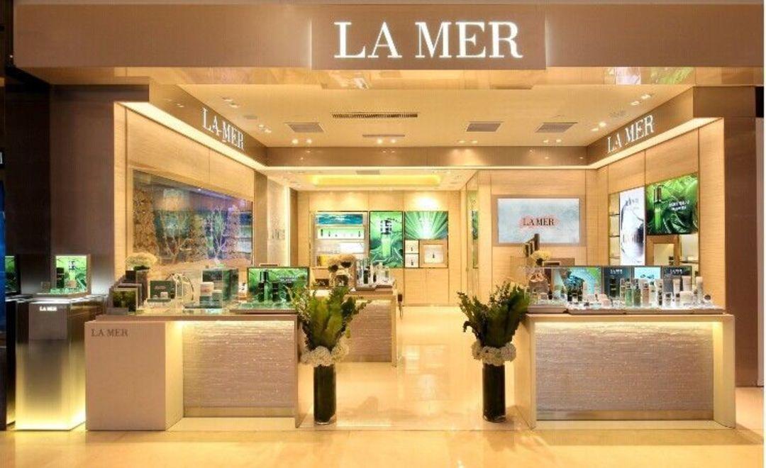 明星品牌 LA MER 受到关注