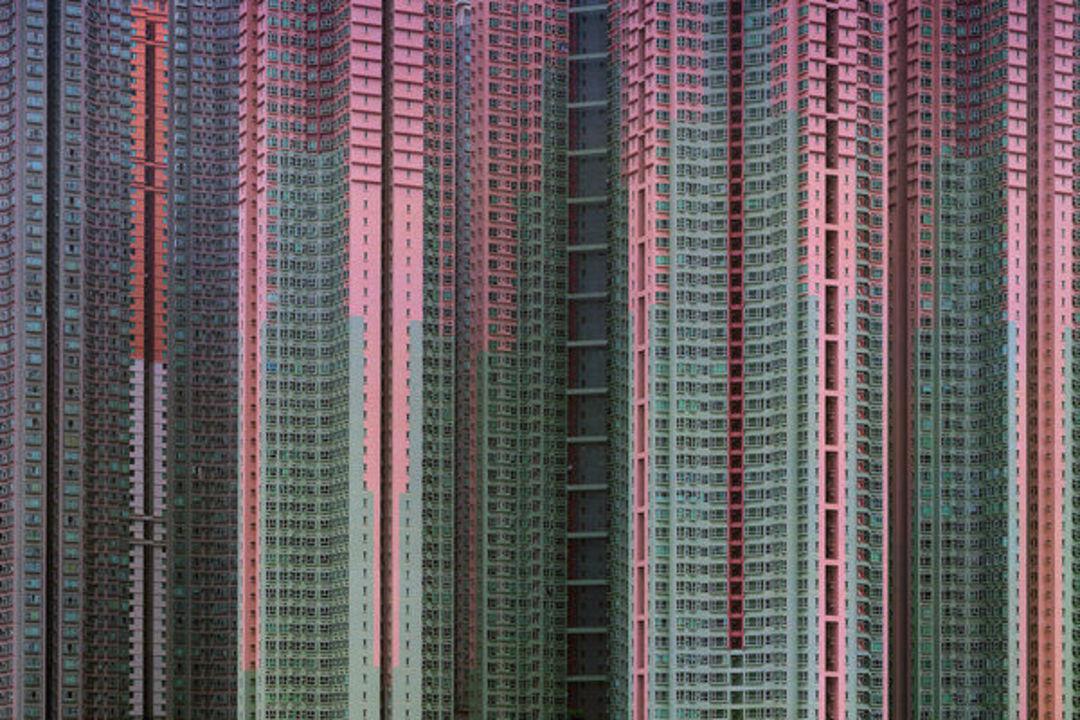 香港的住宅楼那么贵,为什么还缺乏创意?_商业_好奇心日报
