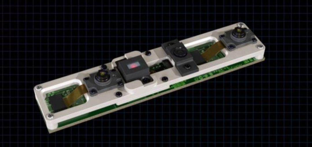 Structure Core 3D Sensor