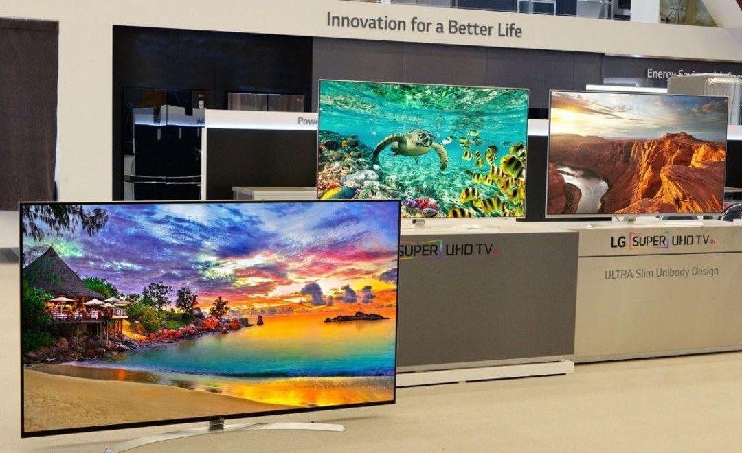 LG 电视机
