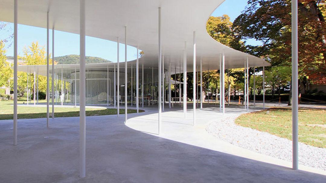 日本建筑事务所