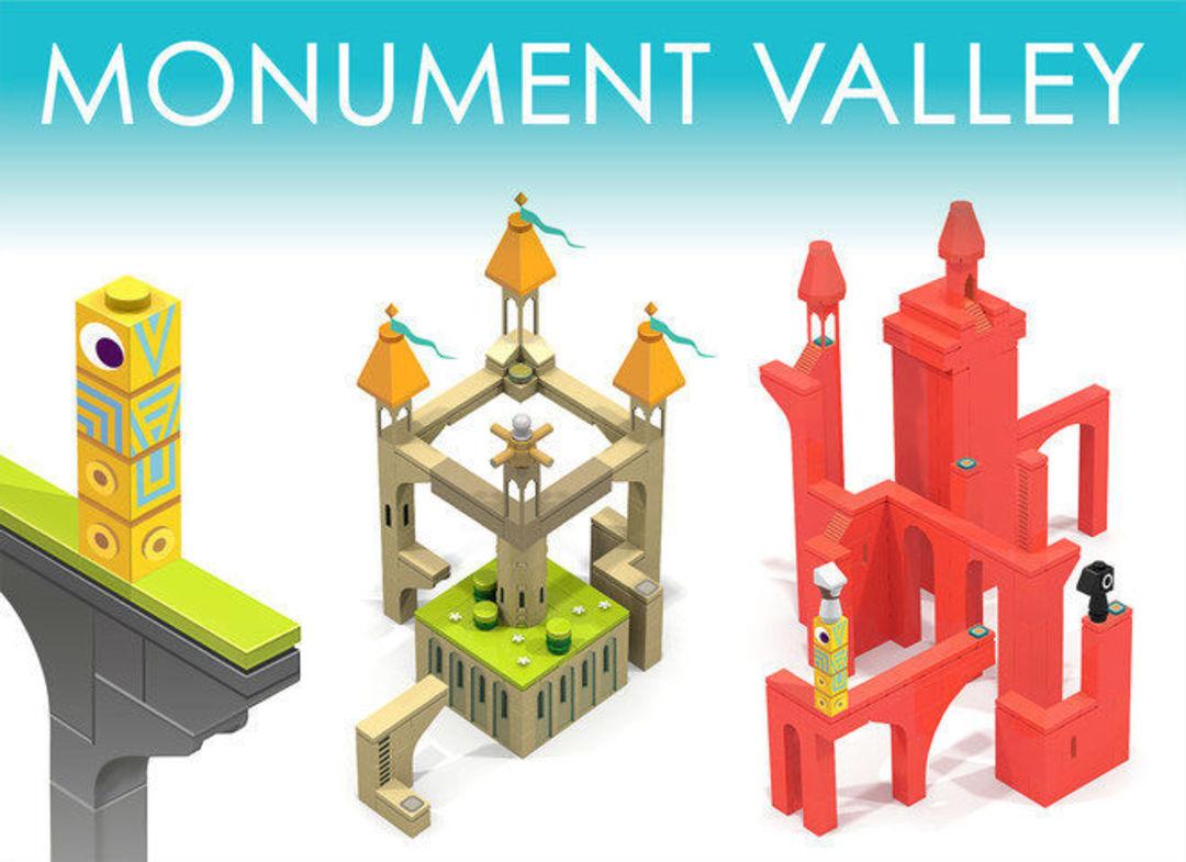 如果愿意,你可以让乐高生产一套《纪念碑谷》的积木_游戏_好奇心日报