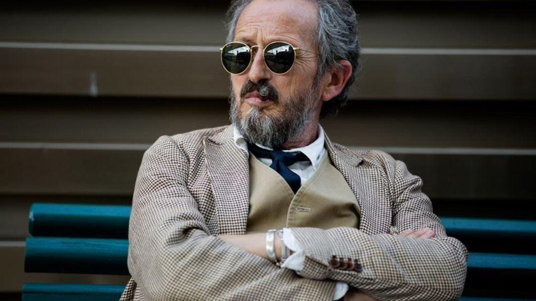 """如何穿得像""""全球最会穿的男人大赛""""上的意大利人_时尚_好奇心日报"""