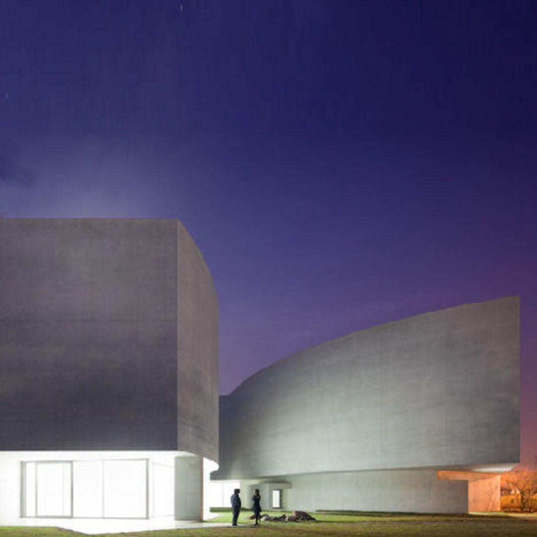 拟态博物馆