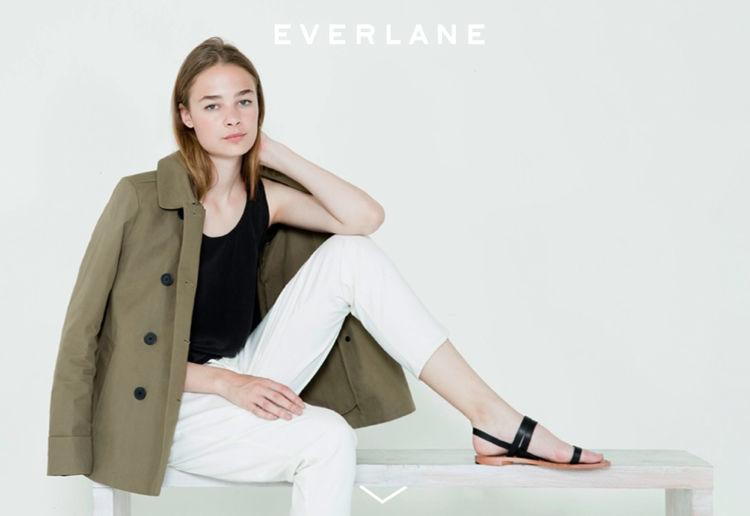 亚马逊可能要收购 Everlane ,这对它有什么好处?