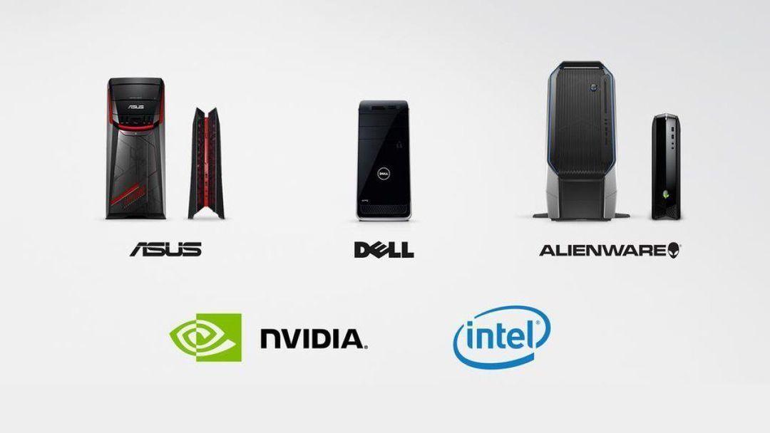 Oculus Ready 的认证主机