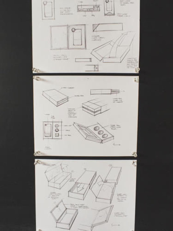 苹果零售店里的配件是如何完成它们的设计包装的?_设计_好奇心日报