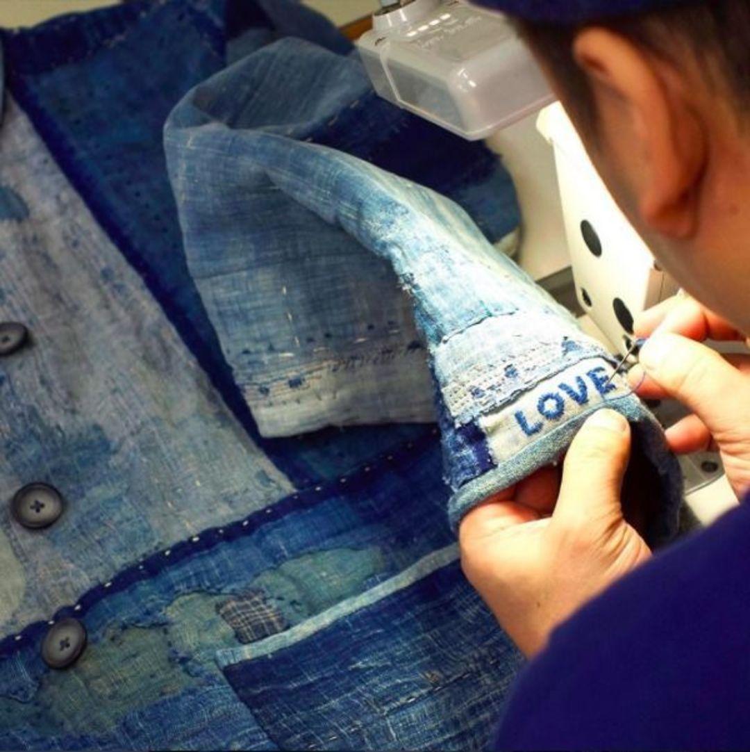 想试试质量上乘的牛仔裤?来看看日本的这些_时尚_好奇心日报
