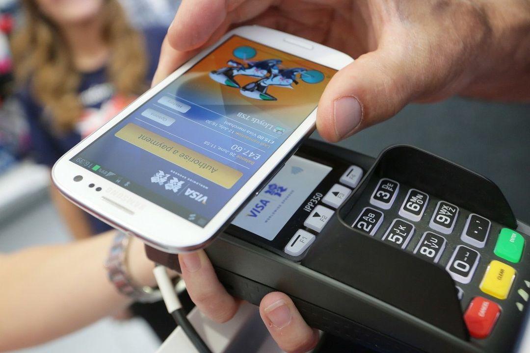 为什么银行对 Android 付钱这件事没什么兴趣?_智能_好奇心日报