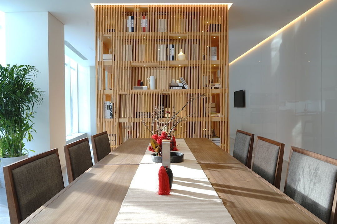 设计师说方太在北京的这家体验馆有家的感觉,筑嘉建筑设计欧式图片
