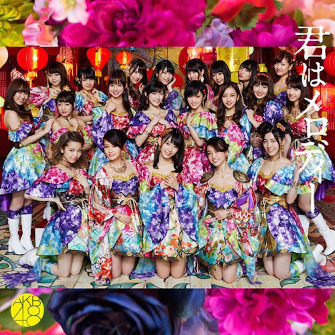 把招聘拍成少女日漫,麦当劳请的配音是AKB48_商业_好奇心日报