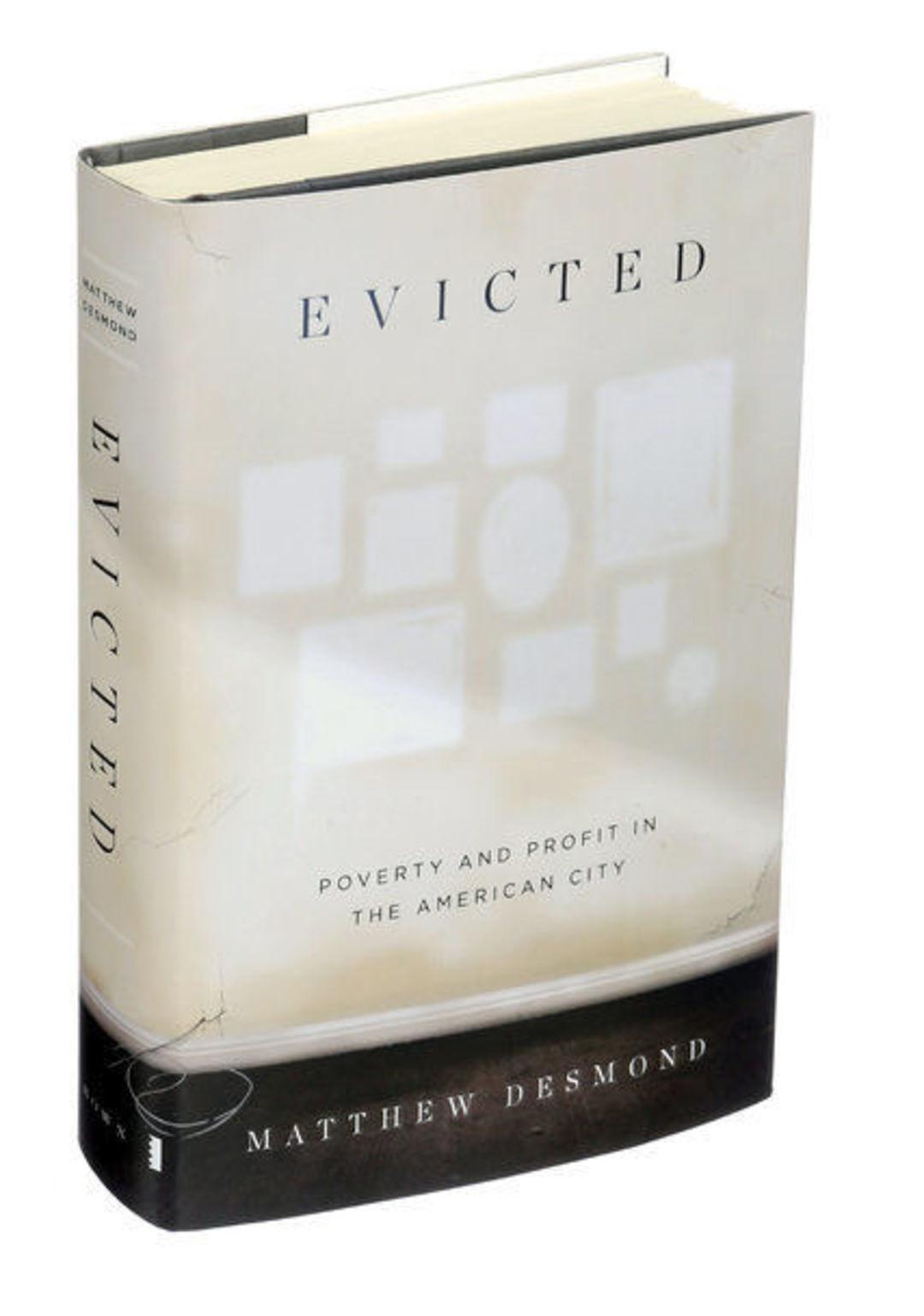 次贷危机之后,他为生活在底层的美国人写了一本书_文化_好奇心日报