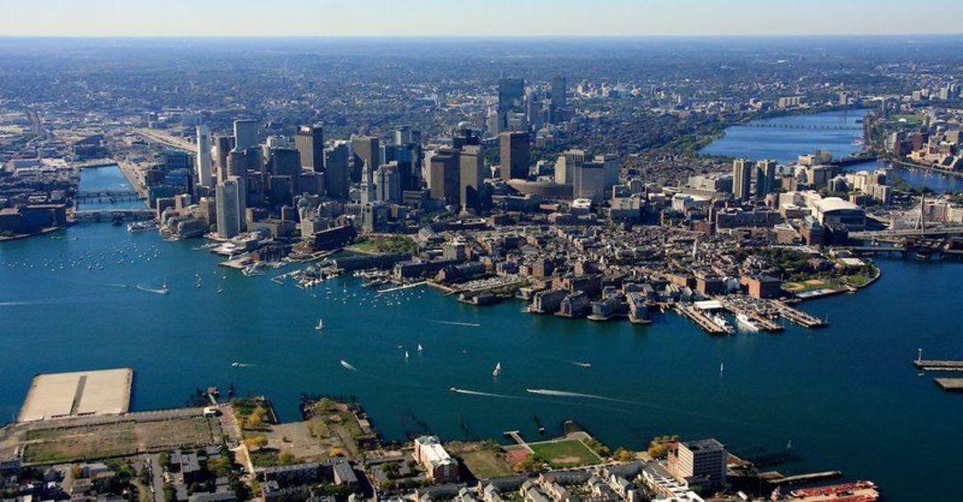 如果要在美国创业,波士顿可能是个比硅谷更好的选择_文化_好奇心日报