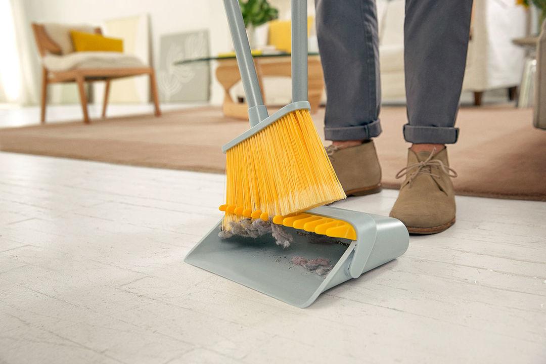 在家做大扫除,这 7 个工具帮你找到乐趣|这个设计了不起_设计_好奇心日报