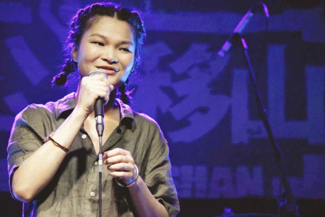 台湾金曲奖提名公布,又出现了几个内地艺人的身影_娱乐_好奇心日报
