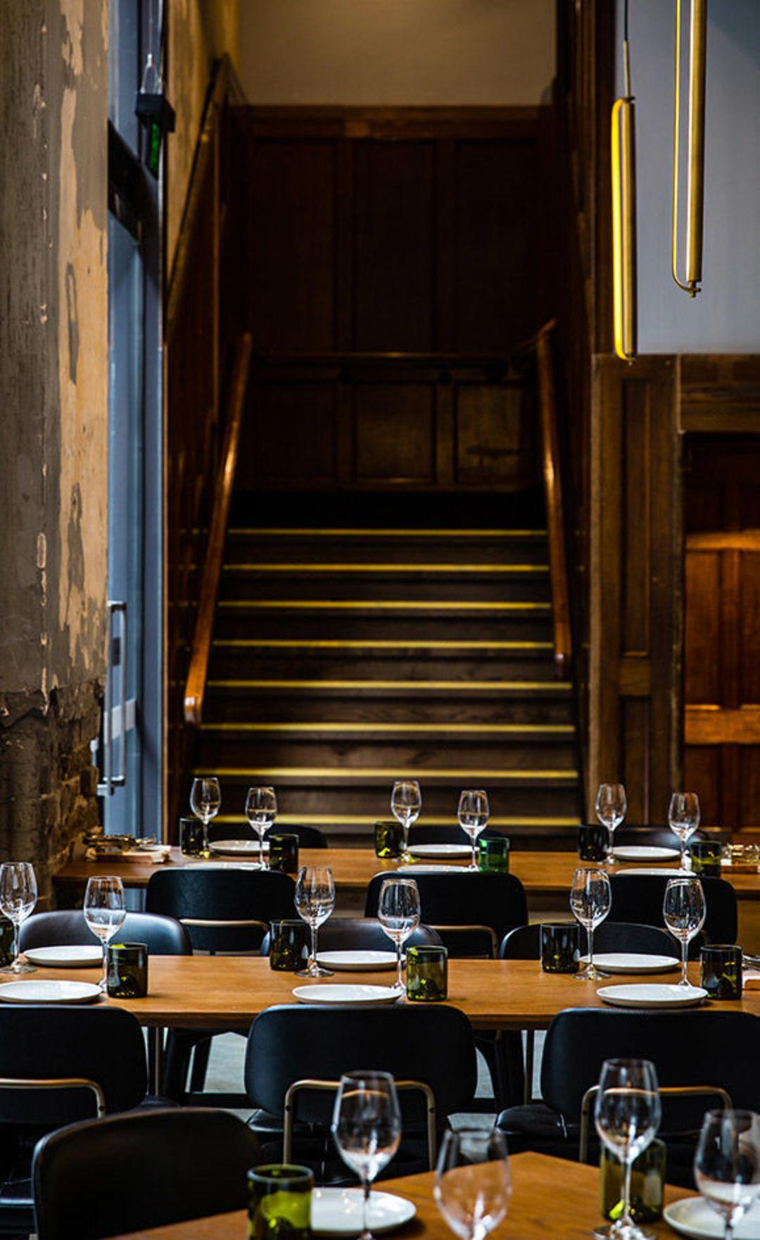 悉尼一座老啤酒厂,被改成了一个艺术酒店_设计_好奇心日报