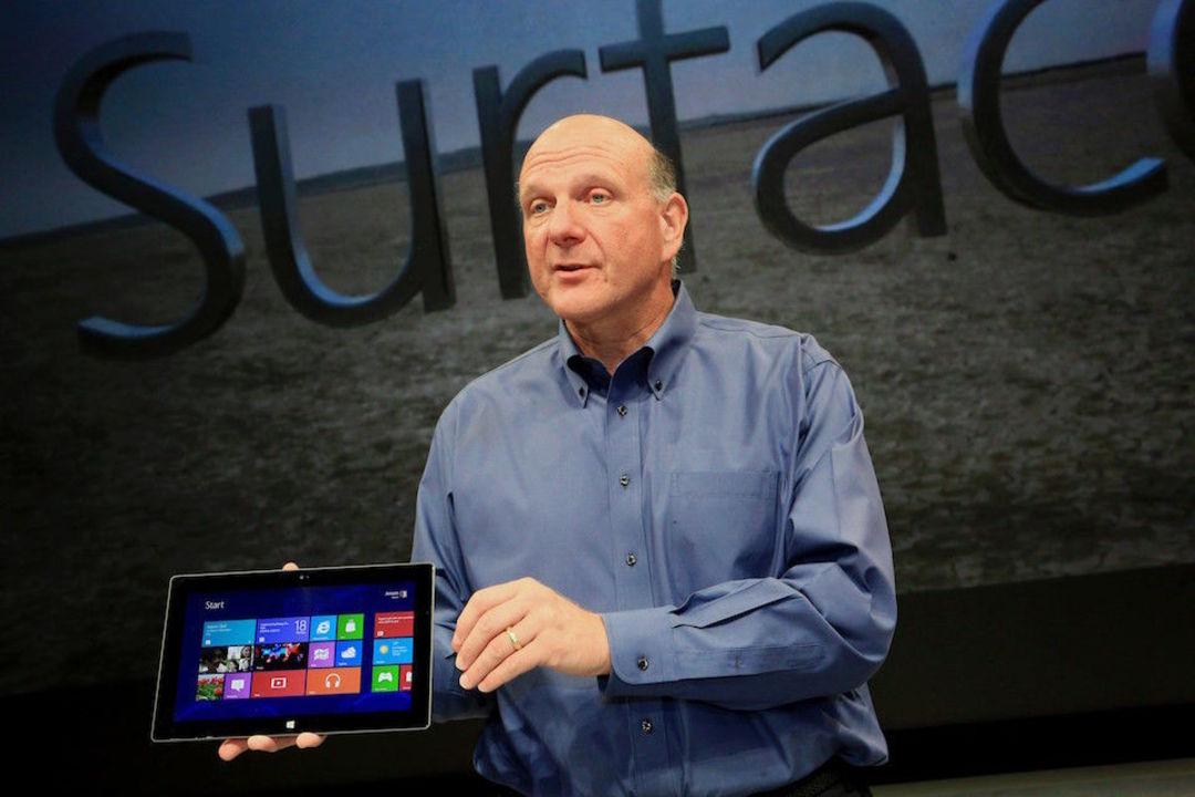 3 年时间,微软是如何将 Surface 变成自己的 Mac?_智能_好奇心日报
