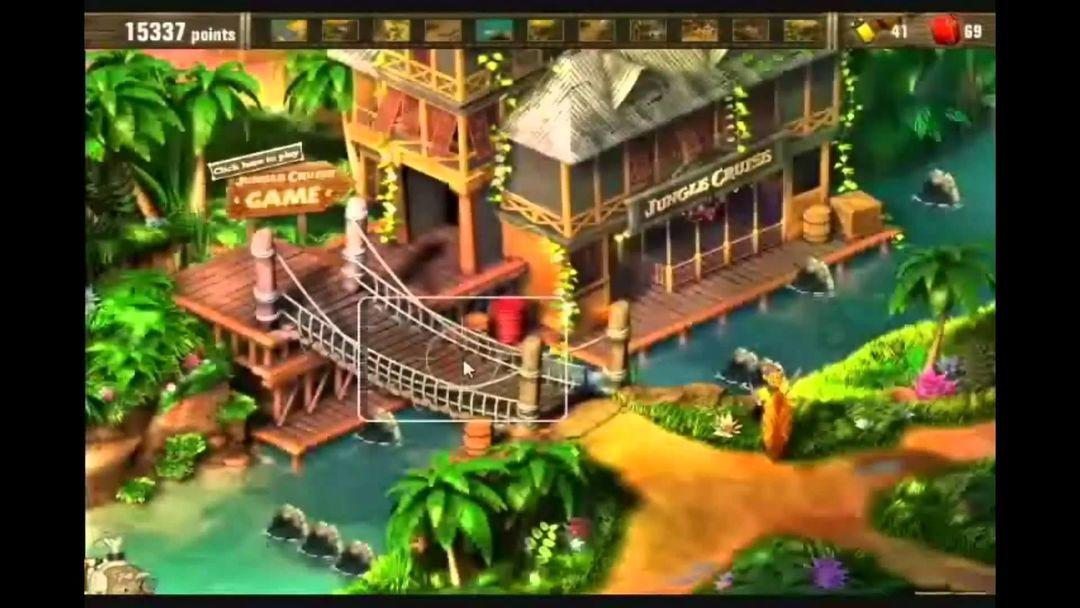 迪士尼線上虛擬樂園