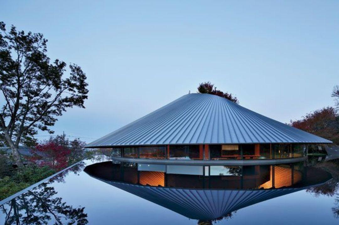 Sayama Lakeside Community Hall