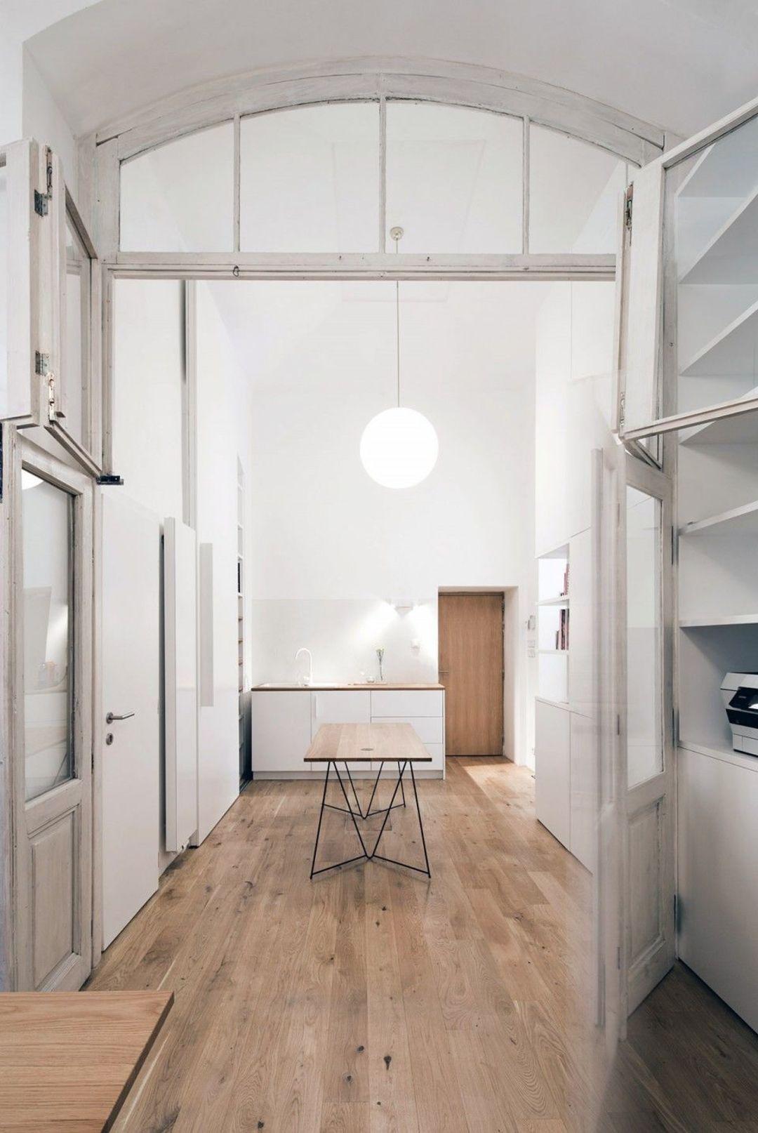 去布拉格,可以去看看这个集设计、销售和工作室于一体的店_设计_好奇心日报
