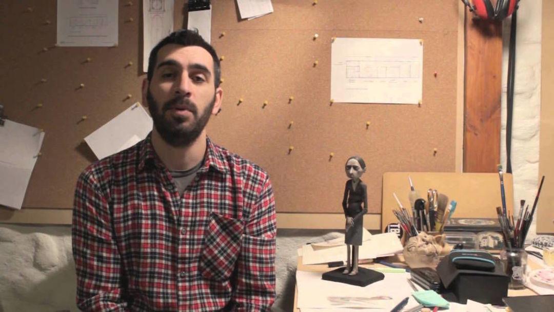 这部 8 年前的动画短片,可能会让你重新审视上班族_娱乐_好奇心日报