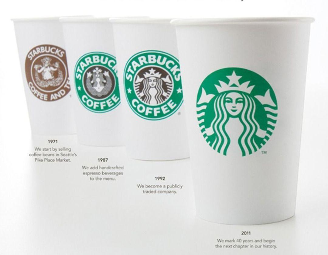 2011 年,COFFEE 的字样被去掉