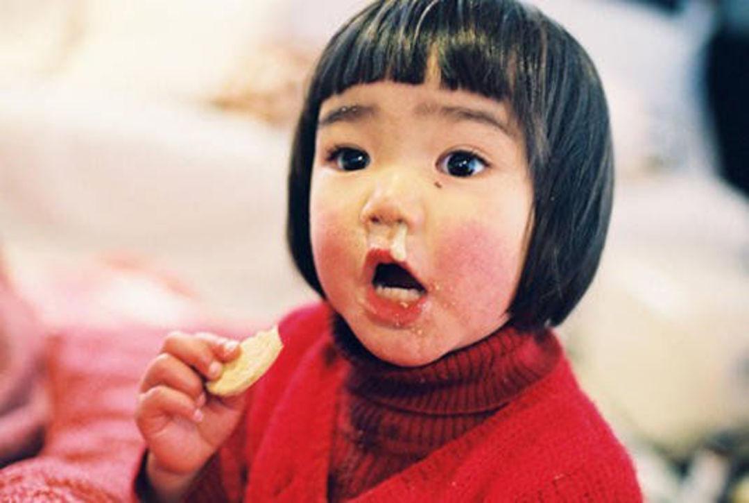 高原红小女孩很火,这位日本摄影师又拍了台湾的普通人_设计_好奇心日报