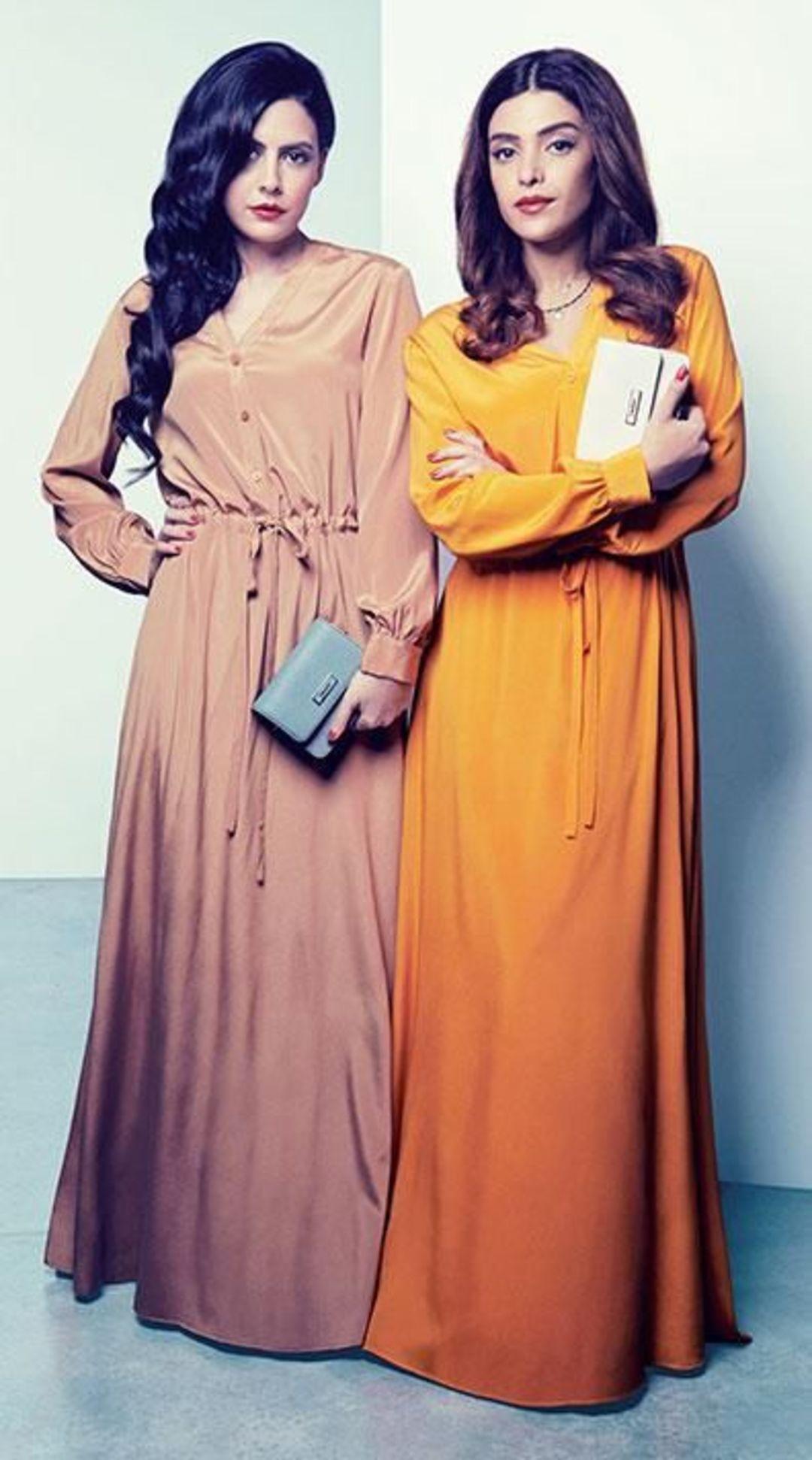 优衣库把穆斯林女装卖到了更多国家,今年 7 月来中国_时尚_好奇心日报