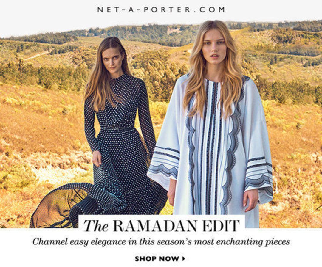 时尚公司的穆斯林装在法国引发争议,事态已陷入僵局_时尚_好奇心日报