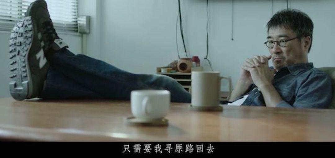 据说中产阶级最爱的李宗盛,又为 NB 拍了支广告_商业_好奇心日报