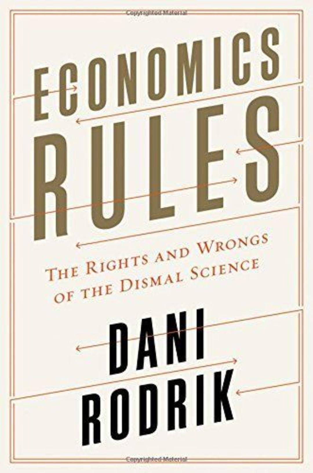 《经济学人》发布年度书单,16本经济和科普书值得关注_文化_好奇心日报