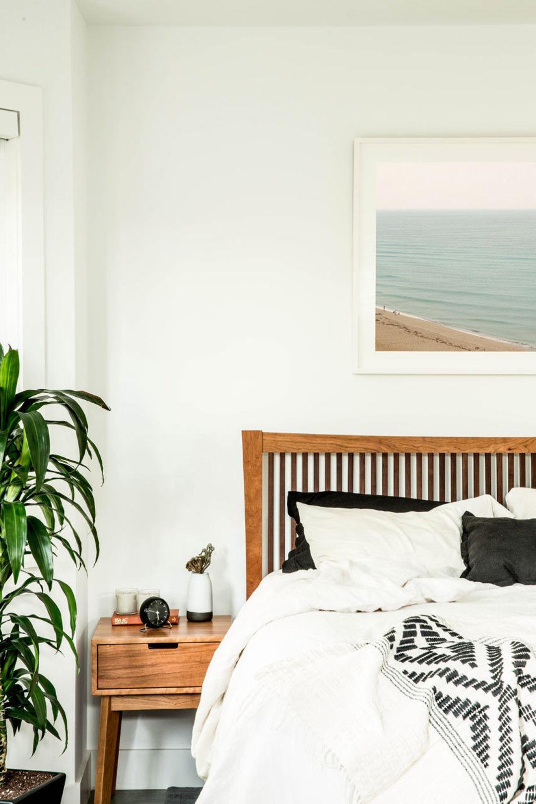 这间北欧风的单身公寓,每个细节都是好品味_设计_好奇心日报