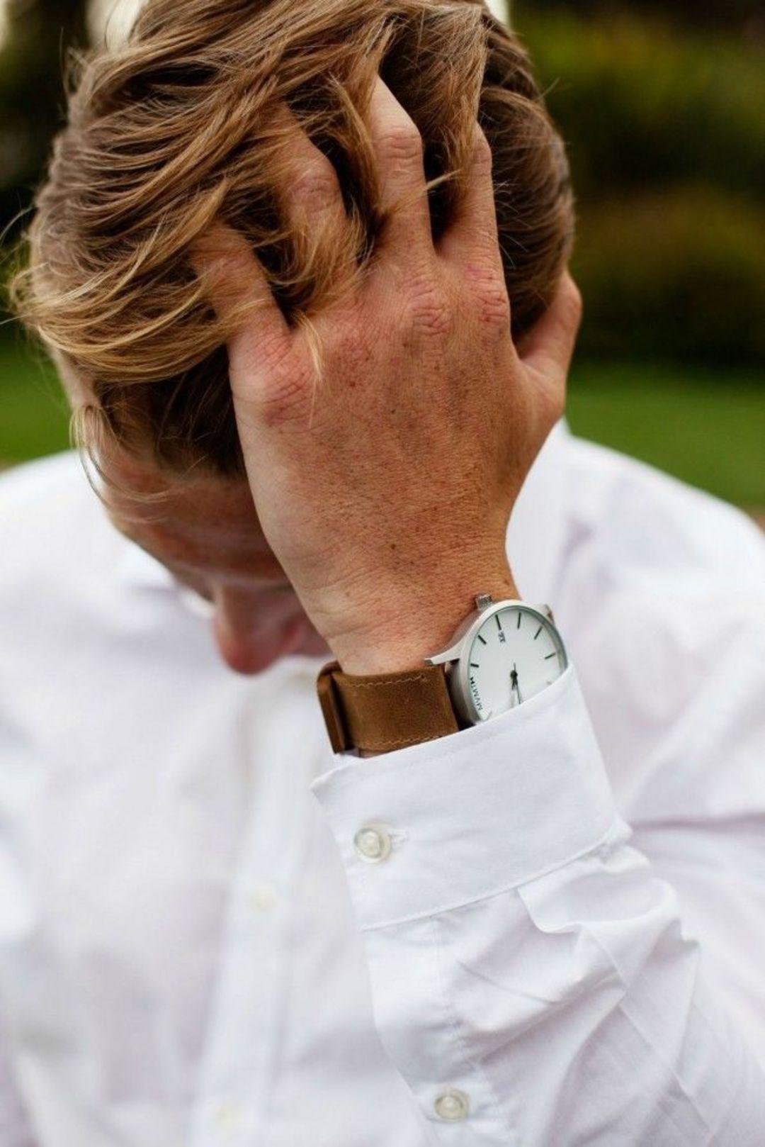 小设计品牌创业,也许可以参考这些手表品牌的路数_时尚_好奇心日报