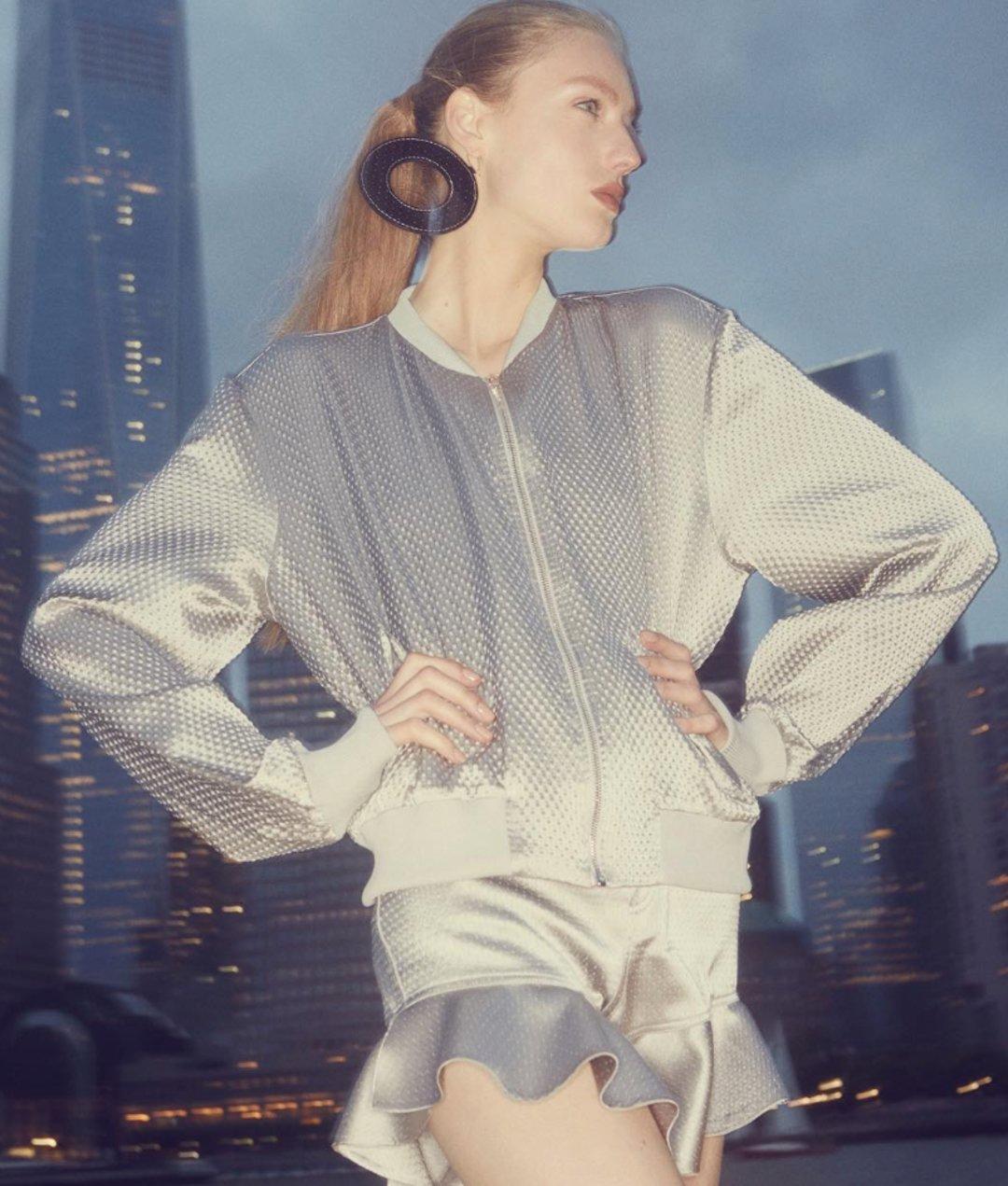 美国时尚界的新星都有谁?来看这 10 组新晋设计师_时尚_好奇心日报