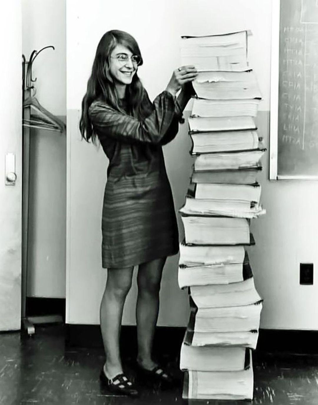 50 多年前的代码,就已经能让程序员看不懂了_智能_好奇心日报