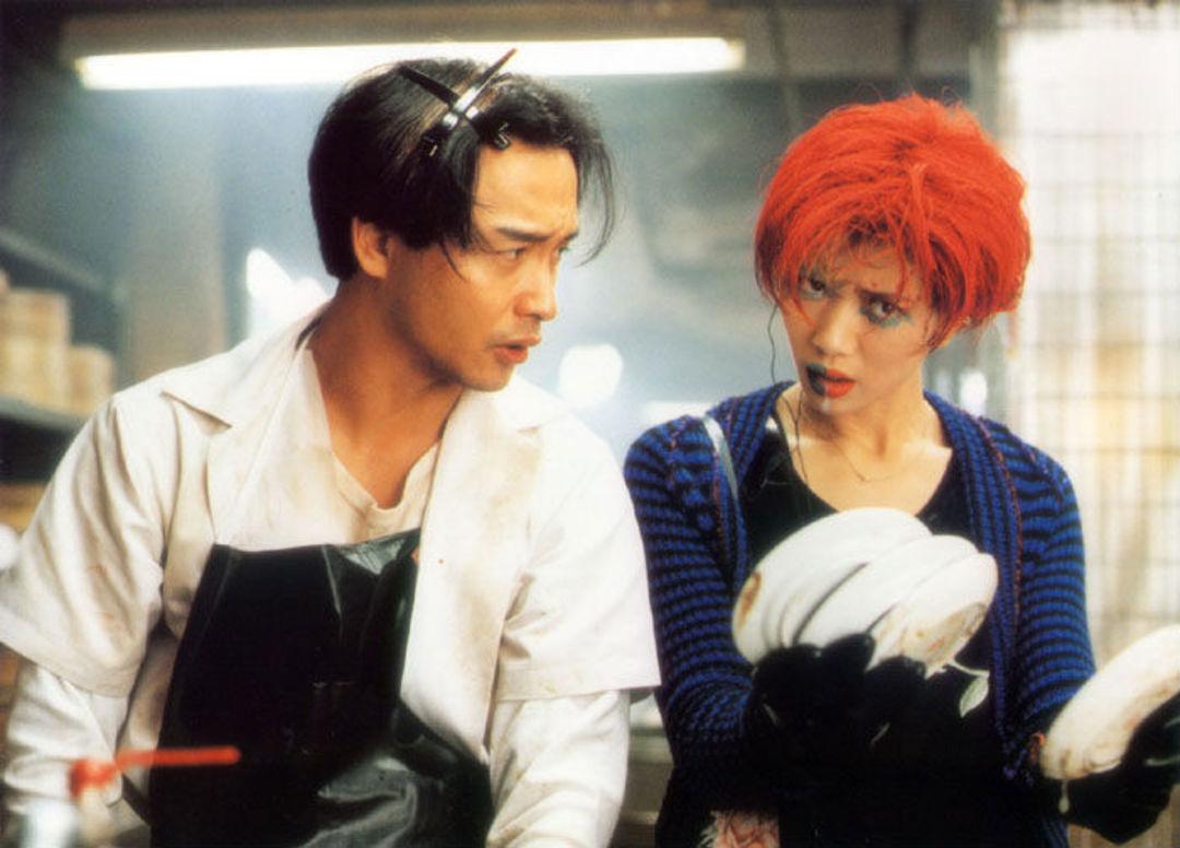 二宫和也的新电影,要寻找日本满汉全席的菜谱之谜_娱乐_好奇心日报