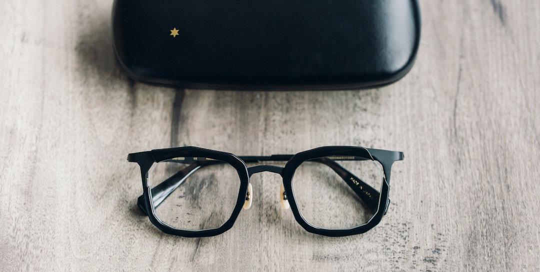 配个眼镜能有多智能?我们在香港的一家潮店里试了试_智能_好奇心日报