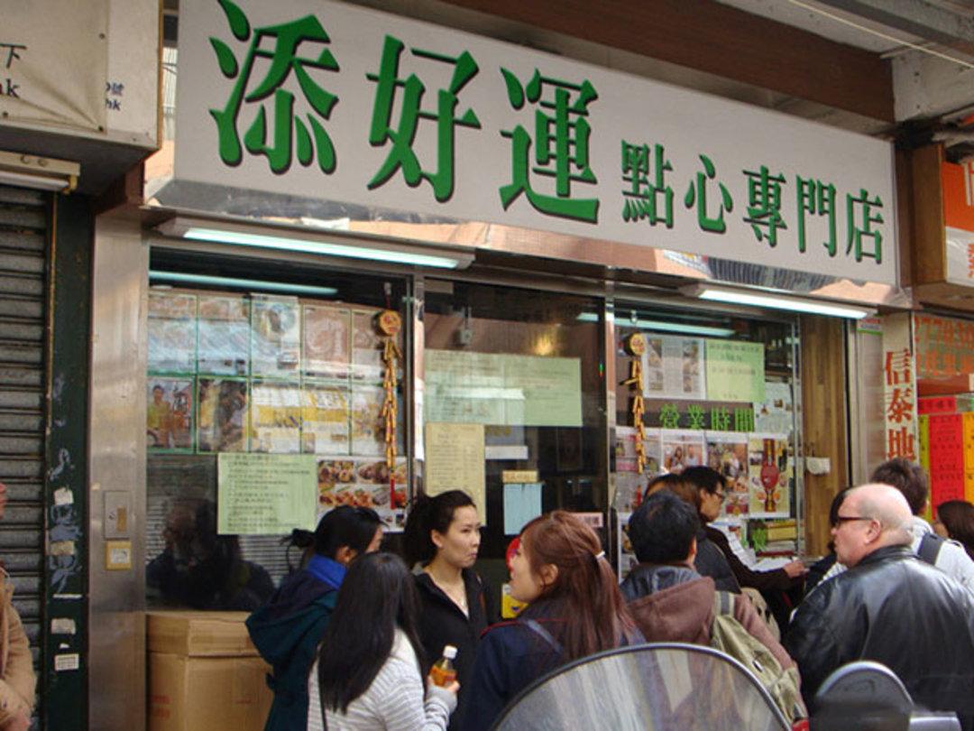 全球最便宜的米其林你想试试吗?就是新加坡的街头小吃_文化_好奇心日报