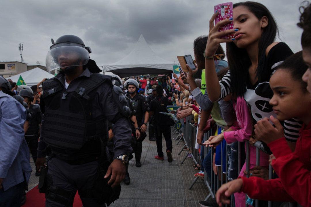 一场奥运会不是万能药,但它的确推动了里约的发展_文化_好奇心日报